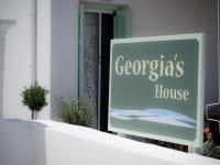Georgias House